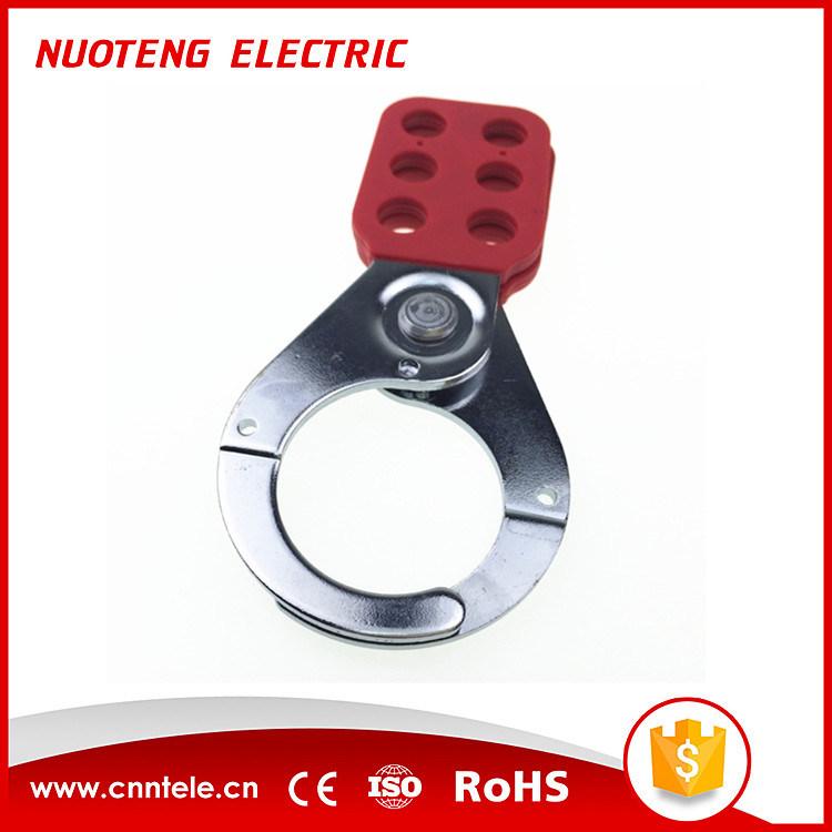 OEM Steel Safety Lockout Hasp Lock