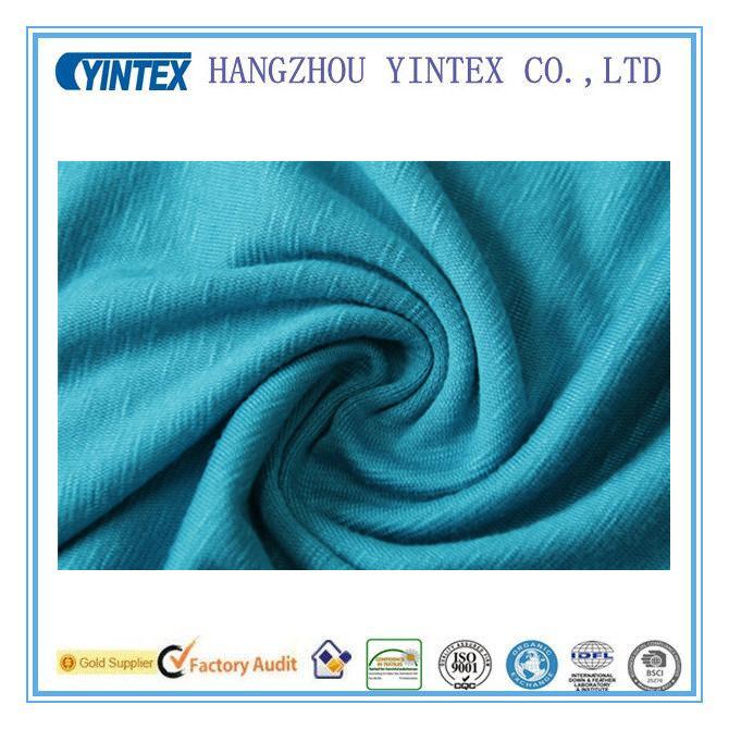 100 % Cotton Fabric of 300tc Cotton for Textile