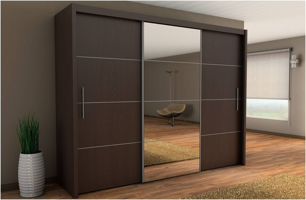 China Amercian Bedroom Furniture Wardrobe With Moden Design Photos Amp Pictures Made In China Com