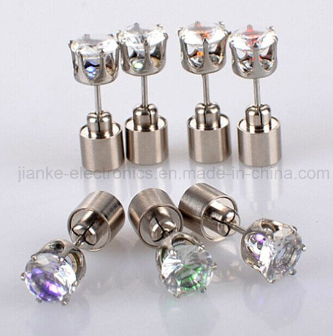 Party Favor LED Flashing Earring for Decoration (4901)