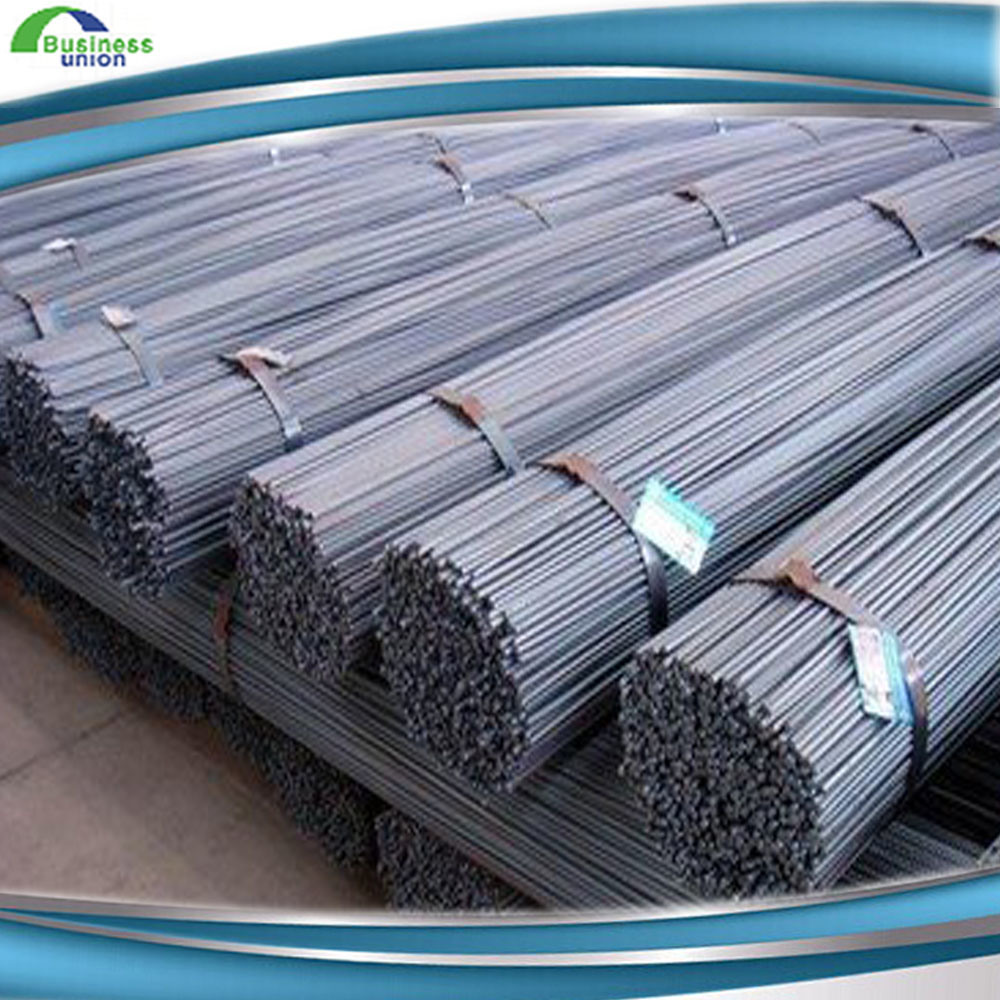 Reinforcing Steel Bars ASTM Grade 60 and Grade 40