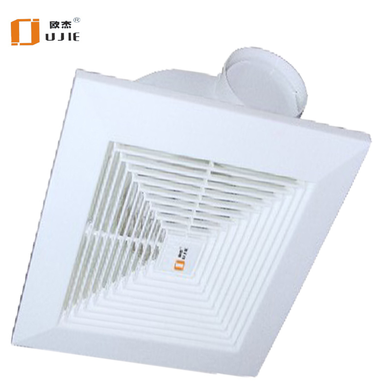 Round Window Fan-Ventilator Fan-Toilet Fan