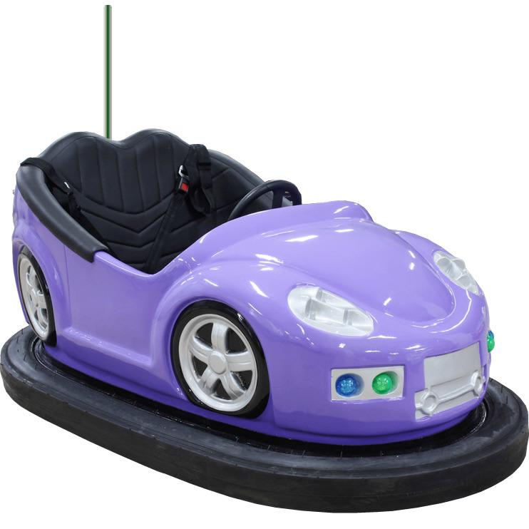 New Design! Skynet Electric Bumper Cars New Kids Amusement Park Rides Dodgem Car Kiddie Ride Ceiling Net Bumper Car (PPC-101I)