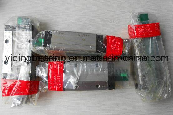 Original THK Linear Motion Bearing Block Bearing Hsr15A Hsr20A Hsr25A Hsr30A Hsr35A Hsr45A