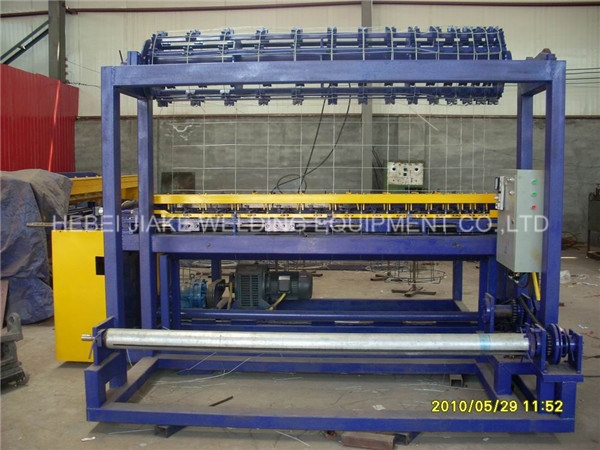 Best Price Hinge Jiont Grassland Fence Knitting Machine Cy-a
