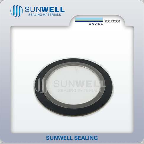 Swg Ss321graphite Spiral Wound Gaskets (SUNWELL)