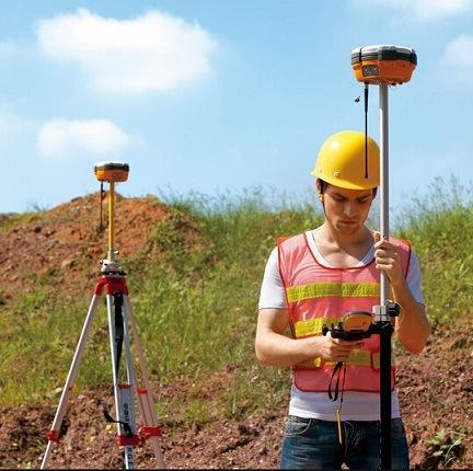 Hi-Target V30 GPS Surveying Equipment Centimeter-Level Accuracy GPS Best Navigation GPS Rtk Rtk Gnss