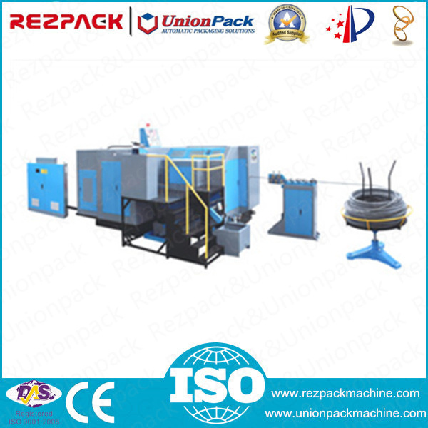 Dbf Series 6 Station Cold Forging Machine