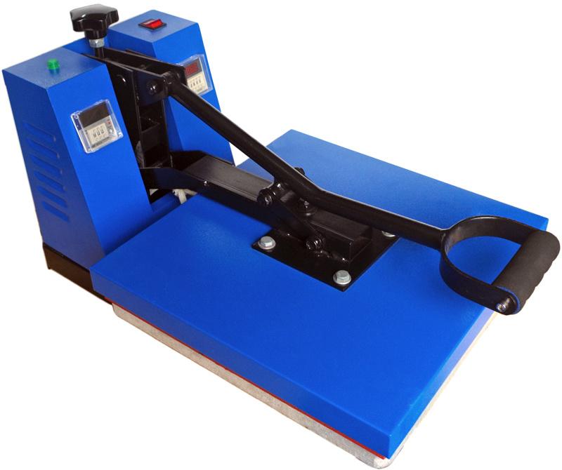 Ce Approved T-Shirt Flat Heat Transfer Sublimation Heat Press Machine