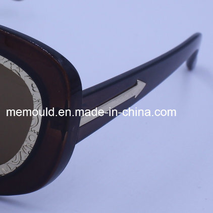 Glasses Temple Mould Manufacturer for All Moulds for Plastic Accessories of Glasses