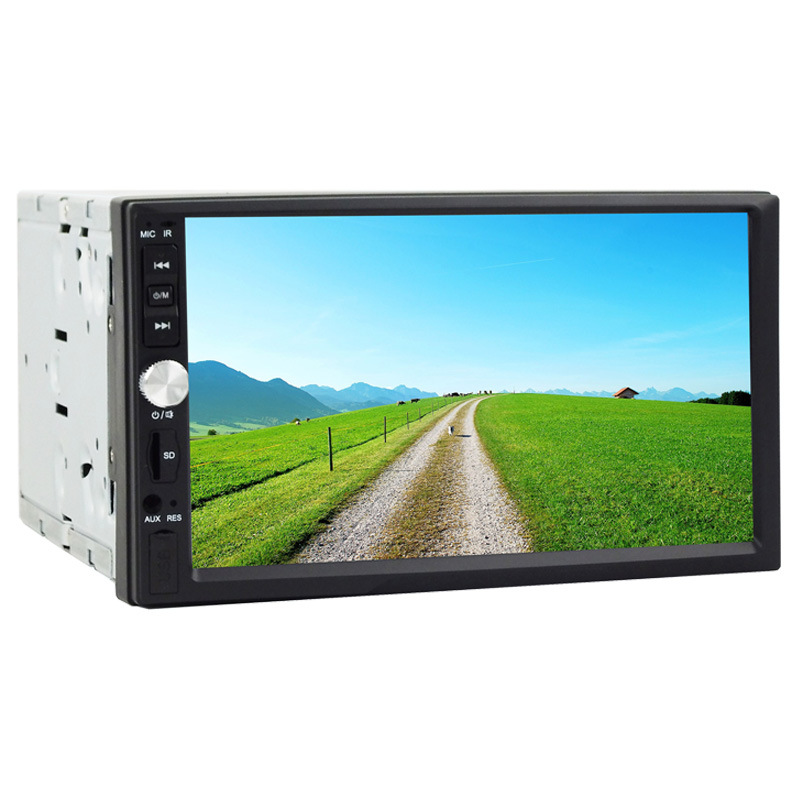 7.0inch Double DIN 2DIN Car MP5 Player with Android System Ts-2019-1