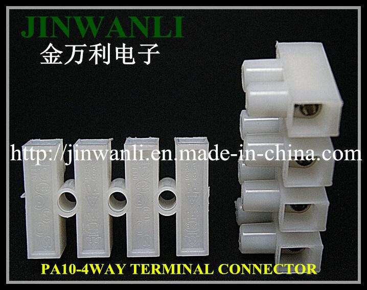 3A-150A Waterproof Screw Terminal Block Strip Connector