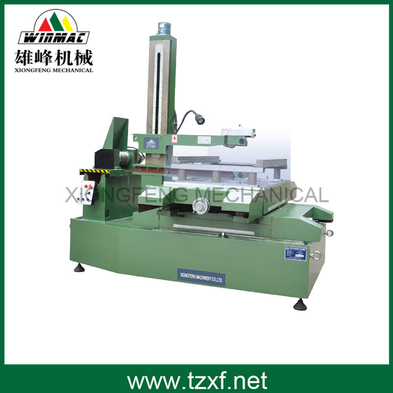 CNC Wire Cut EDM Machine 70-80b