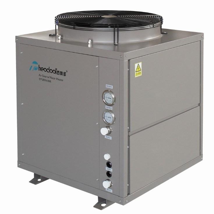 Theodoor Commercial Heat Pumps (Cycle Heating)