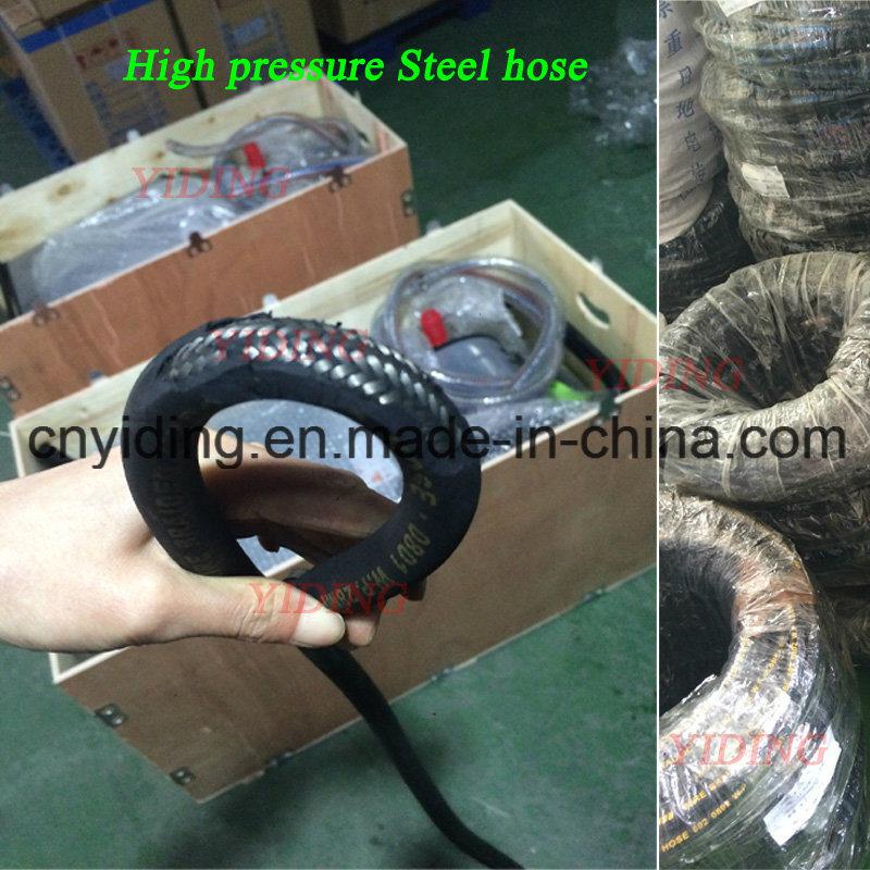 180bar 15L/Min Electric Pressure Washer (HPW-DLE1815C)