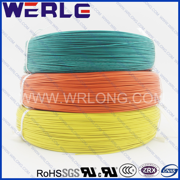 UL 3135 Silicone Rubber Insualted Wire