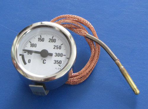 Water Boiler Thermometer