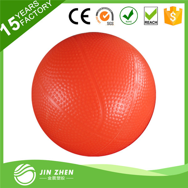 PVC Eco-Friendly Basketball for Kids