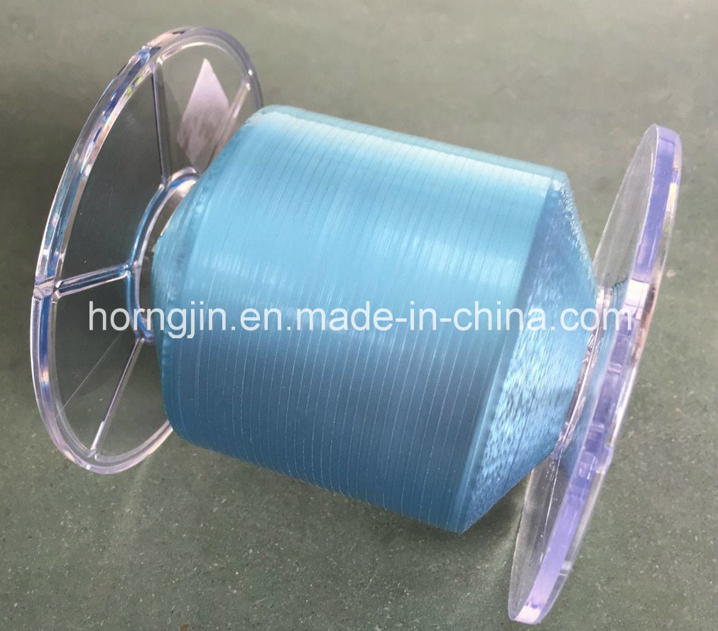 Colorful Minuteness Polyester Tape Pet Mylar Coated Foil for Wire&Cable