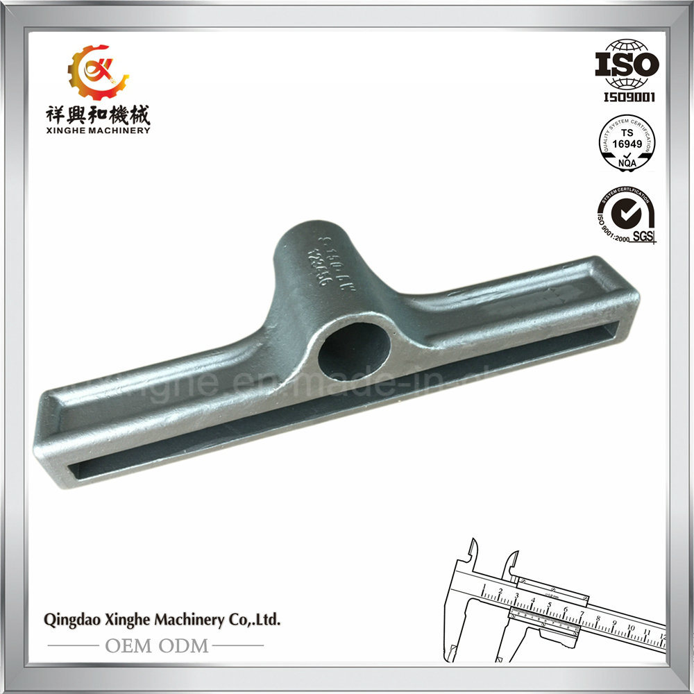 Customized Precision Stainless Steel Investment Casting Foundry