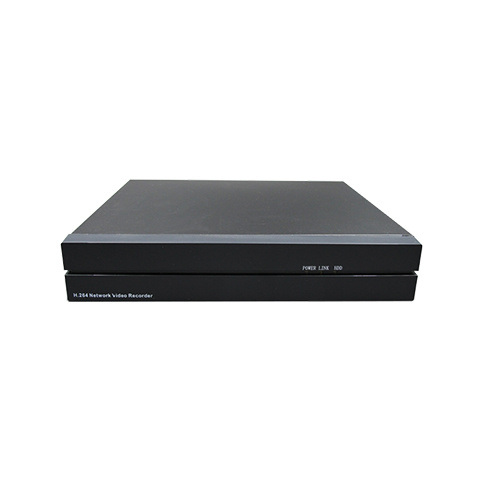 8 CH 1080P/ 10 CH 960p G-Poe NVR with Built-in 8 Port G-Poe Switch