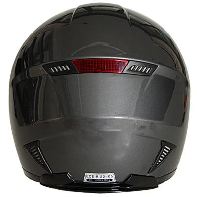 New Design High Quality Motorcyle Full Face Helmets, ECE/DOT Approvel