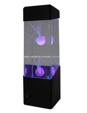 Mini Jellyfish Lamp/Aquarium