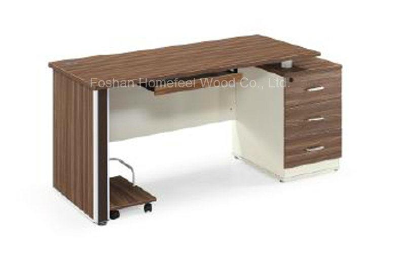 Computer desk - Foshan Homefeel Wood Co., Ltd. - page 1.
