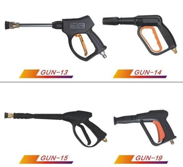 High Pressure Washer Parts Gun