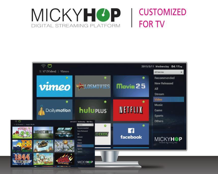 Full HD 1080P Free Arabic Channels IPTV Box