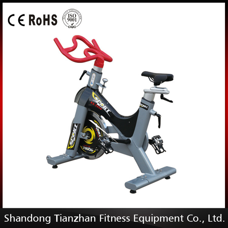 Luxorious Spinning Bike / Fitness Equipment / Tz-7020