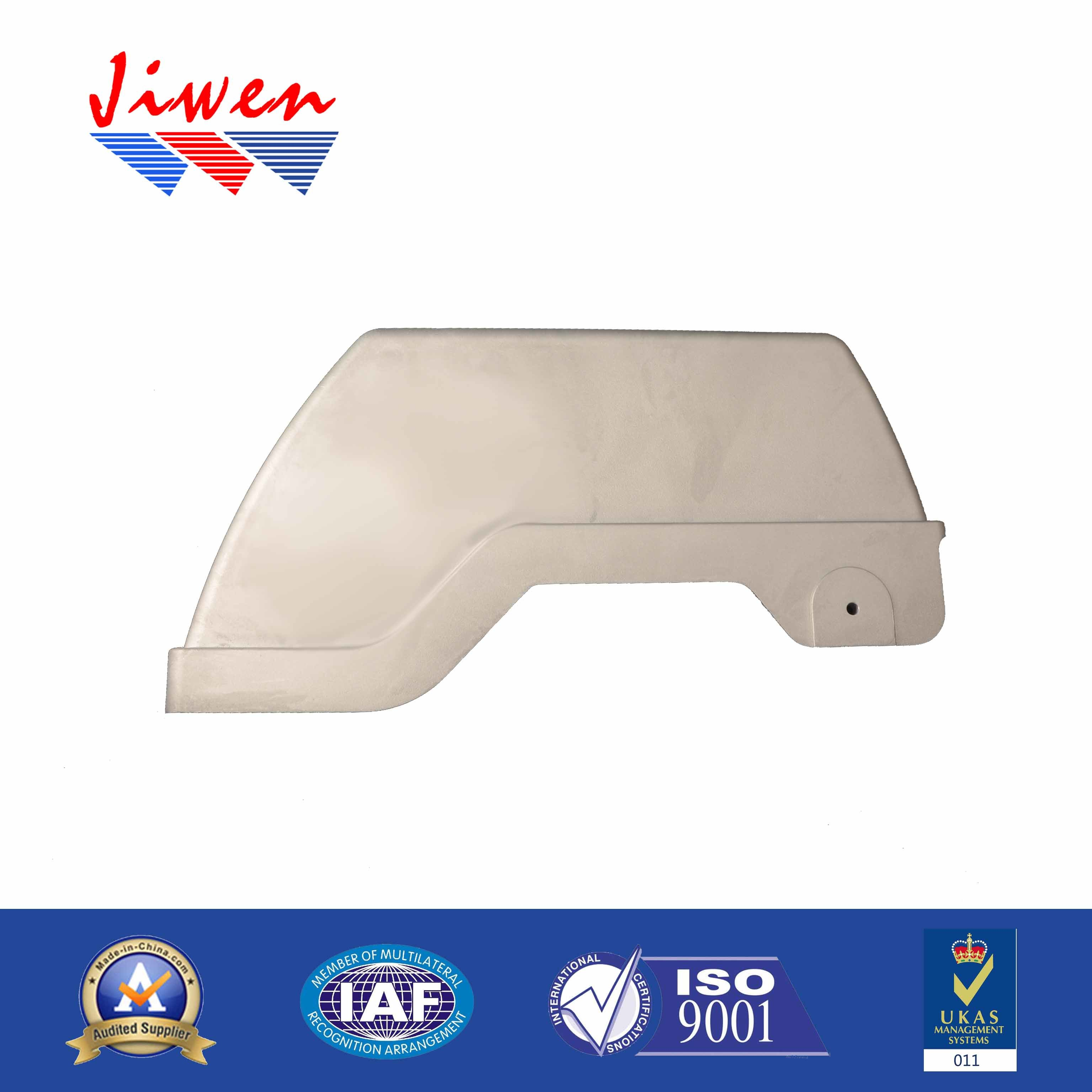 Precision Cast Aluminum Product for Outdoor Oven