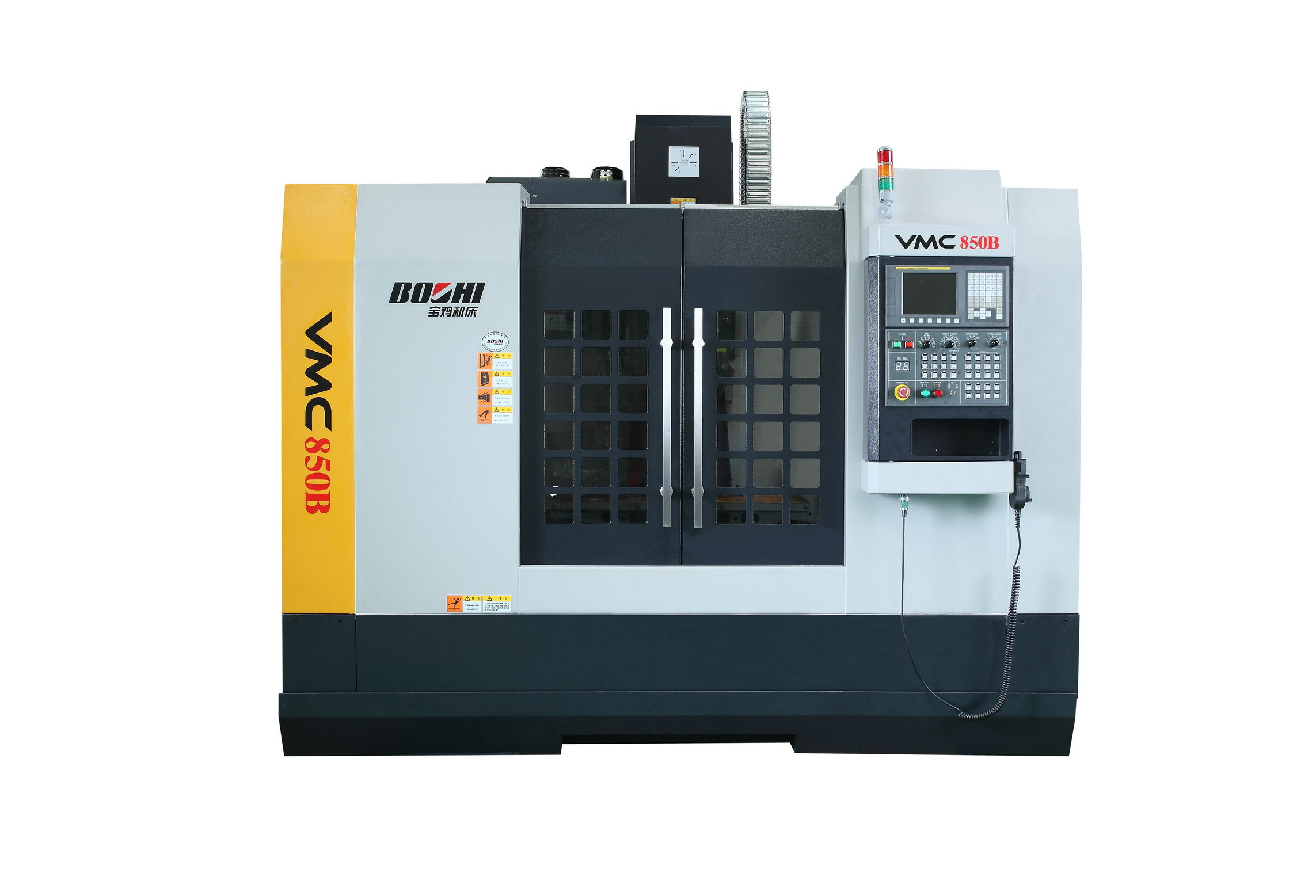 Vmc1060b Machining Center