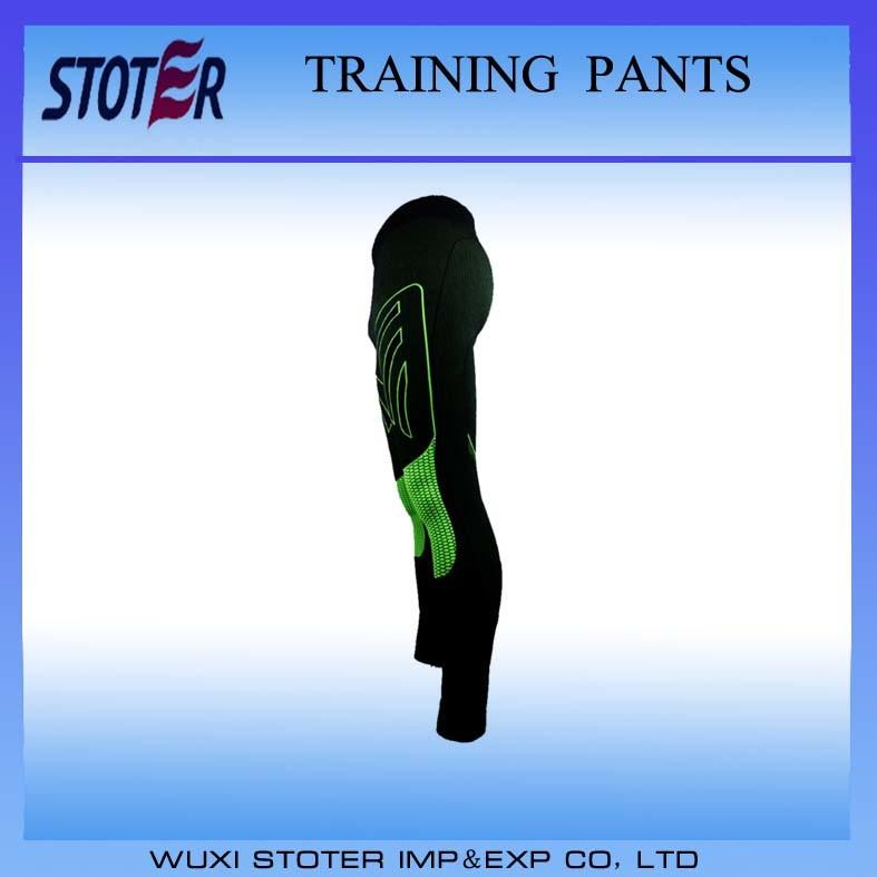 Nylon Running Pants Yoga, Fitness and Gym Pants
