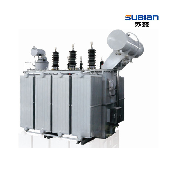 S11 Air Cooled on Load Tap Changer Adjustable Power Transfomer 12500/16000kVA