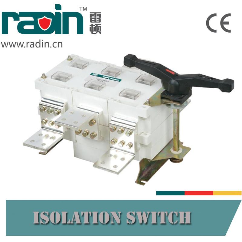 Rdglc-2000A Side Operating Load Breaker Switch, Isolator Switch
