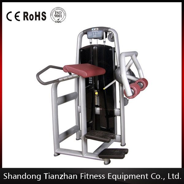 2016 Most Popular Commercial Fitnss Equipmrnt/Tz-6022 Glute machine