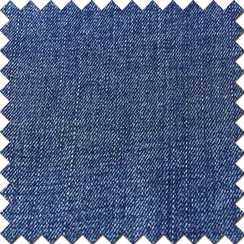 Woven Cotton Spandex Denim Fabric for Jeans