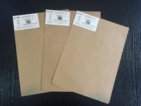 Test Liner T Kraft Paper