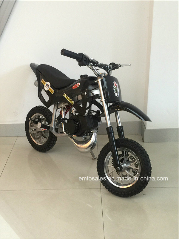 Cheapest Mini Dirt Bike, 49cc Mini Pit Bike Et-Db006