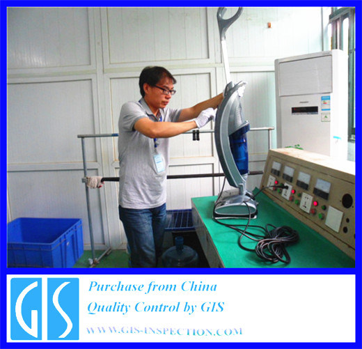 Product Audit/Product Quality Control Inspection in China