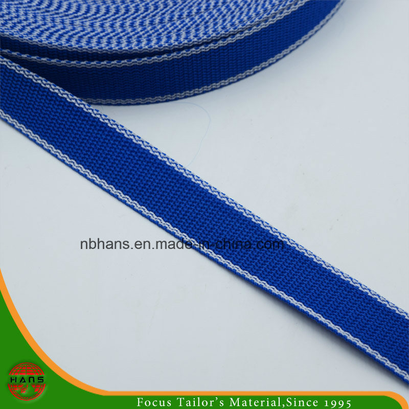 High Quality Different Color PP Webbing (PW-01#)