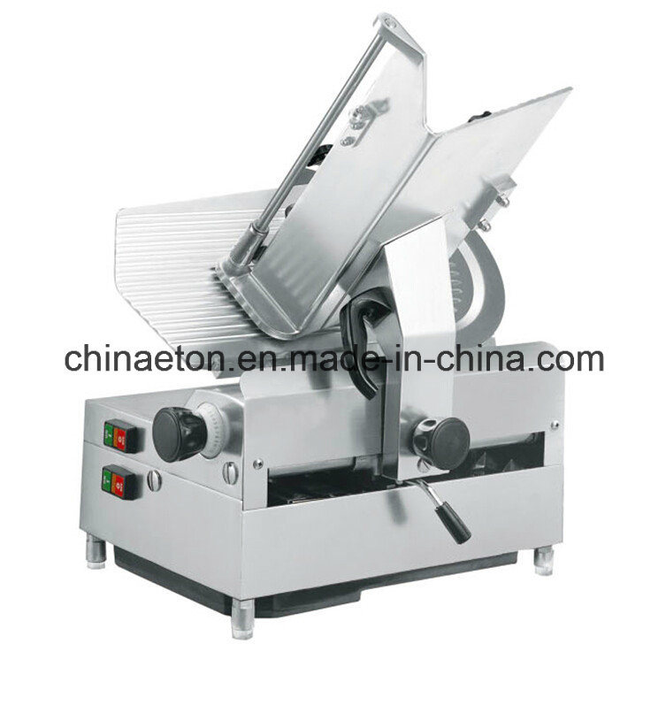 12 Inch Semi Automatic Meat Slicer (ET-300ST)