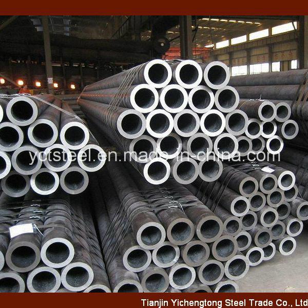 304 Stainless Steel Seamless Pipe-Sch10~Sch160