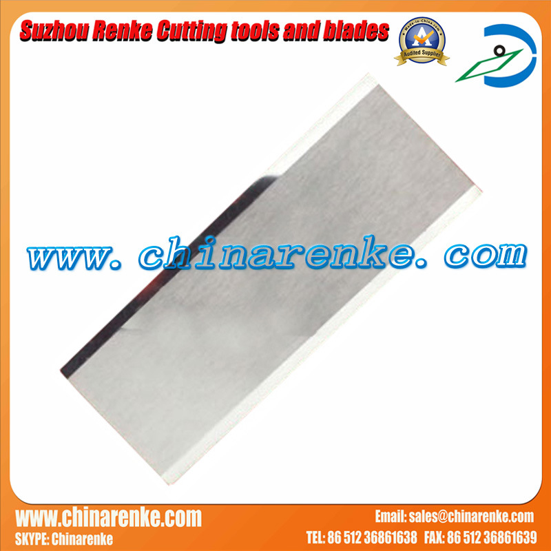 Dividing Blade Is Mainly Used for Film, Silver Foil, Aluminum, Copper Films