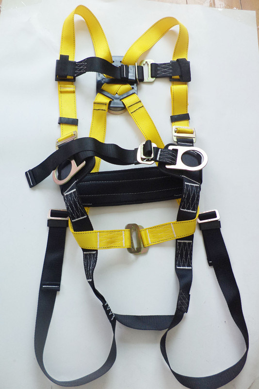 ANSI Full Body Harness (JE136103B)