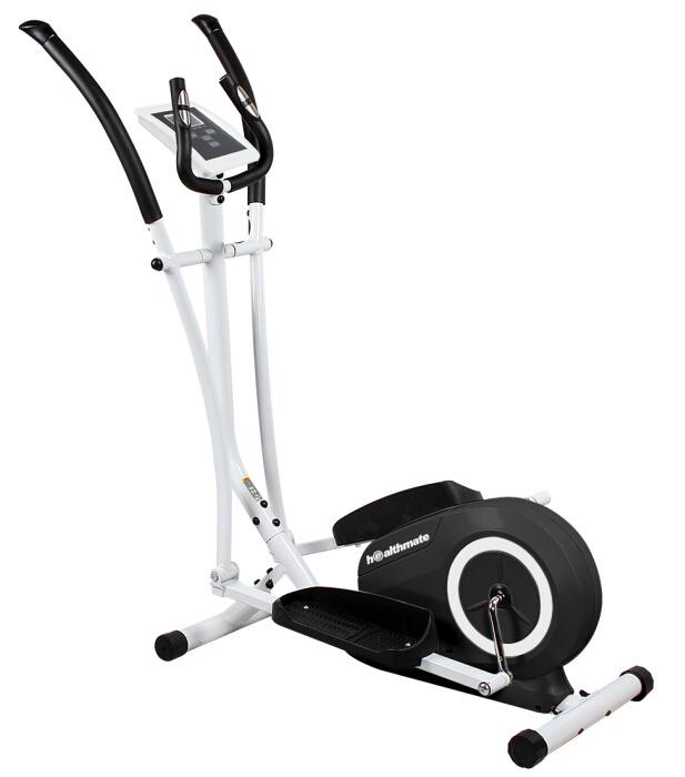 Healthmate Fitness Magnetic Elliptical Cross Trainer Exercise Bike (HSM-E100M)