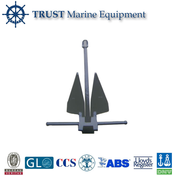 China Cheap Marine Anchor with High Quality