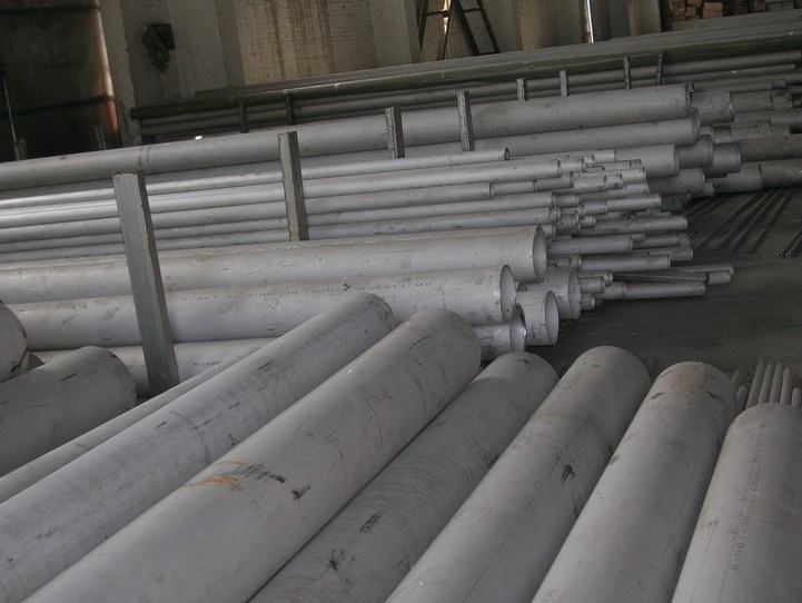 Stainless Steel Pipe Manufacturer to Supply 316 L Stainless Steel Tube