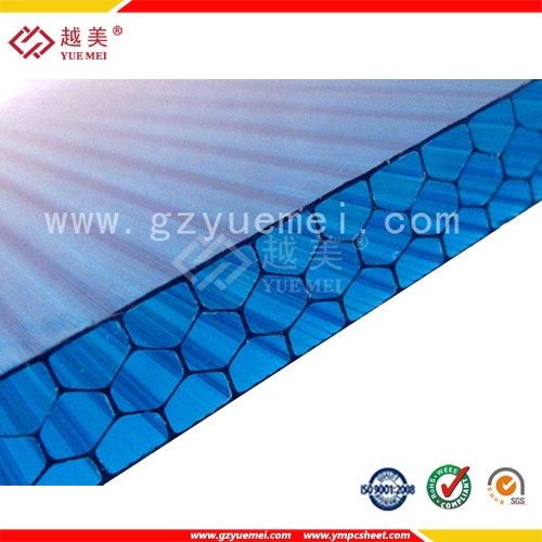 Lexan Multiwall Polycarbonate Sheet Price